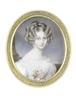 Moritz M. Daffinger, A Lady