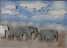 Larry Rivers, Elephants