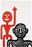 Totem et tattoo: Une Exposition Contée Pour les 6-12 ans - Centre Pompidou