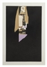 Louise Nevelson, Untitled 54-5