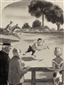 Pin-up, Pulp, & Illustration Art Signature Auction  - Heritage Auctions, Beverly Hills