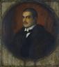 Franz von Stuck, SELF-PORTRAIT