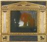 Franz von Stuck, ABENDLANDSCHAFT (EVENING LANDSCAPE)