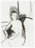 George Bellows, Nude