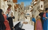 Building the Picture: Architecture in Italian Renaissance Painting - The National Gallery, London