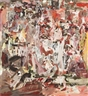 Cecily Brown, Mommets in the Tumult