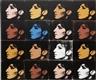 Deborah Kass, 16 Works: Barbras (Jewish Jackie Series)