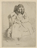 James McNeill Whistler, Annie Seated