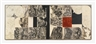 Lee Krasner, 3PARTS; PAST CONTINUOUS