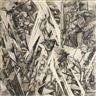 Lee Krasner, FUTURE INDICATIVE