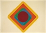 Kenneth Noland, UNTITLED