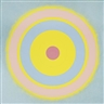 Kenneth Noland, MYSTERIES: GLOW