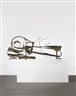 Anthony Caro, TABLE PIECE Z-7 (EUCLID)
