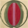 Kenneth Noland, Cat's Eye,