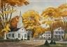 Kinley Shogren, Golden Elms, Hudson