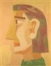 Hubert Schmalix, Cypress Park-Jesus Christ I
