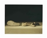 Claudio Bravo, Still Life with Stones