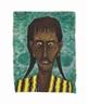 Diego Rivera, La mujer del ahogado