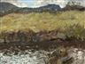 James Le Jeune, River in Connemara Landscape