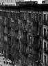 Bruce Davidson, EAST 100TH STREET FACADE, NEW YORK CITY 1966