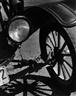 Ralph Steiner, FORD CAR