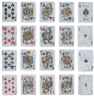 Kohei Nawa, PixCell-Trump#4: (Royal-Straight-Flush-DiamondSpades); (Royal-Straight-Flush-Hearts); (Royal-Straight-Flush-Clubs); (Royal-Straight-Flush-Diamonds)