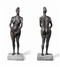 Germaine Richier, La Vierge folle