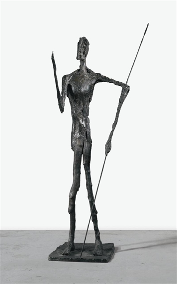 Richier Germaine | DON QUICHOTTE (1950) | MutualArt