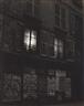 Josef Breitenbach, Rue de la grande chaumière, paris