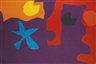 Patrick Heron, MANGANESE IN DEEP VIOLET : JANUARY 1967