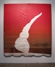 Julian Schnabel at the Dallas Contemporary