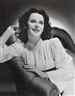 Clarence Sinclair Bull, Hedy Lamarr