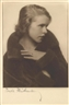 Trude Fleischmann, Margarethe Koeppke, actress (Düsseldorf 1902-1930 Vienna)