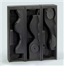 Louise Nevelson, NIGHT BLOSSOM