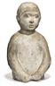 Jørgen Haugen Sørensen, Little boy, bust