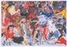 Hermann Glöckner, Thomas Virnich, 2 Works: Palme: Untitled