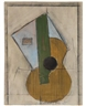 Vladimir Nemukhin, Composition with Guitar