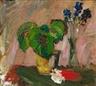 Karl Oscar Isakson, Still life