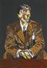 Eduardo Arroyo, PEINTRE ET MANTEAU