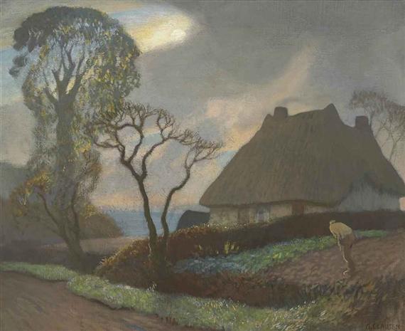 Jane Wilson Paintings For Sale