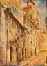 John Singer Sargent, Street Scene