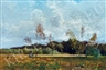 László Paál, Landscape