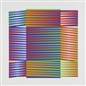 Carlos Cruz-Diez, 8 Works : Portfolio. Couleur additive