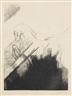 Odilon Redon, CHEVAL AILÉ (MELLERIO 127)