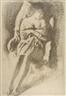 Balthus, KATIA ENDORMIE