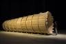 "Cildo Meireles, ""Installations"" at Hangar Bicocca, Milan"