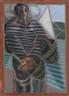 Juan Gris, Le pêcheur