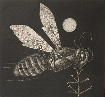 L'Abeille By Mario Avati ,1958
