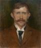 Lovis Corinth, Porträt Fehleisen