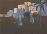 Wassily Kandinsky, Ruine